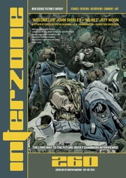 Interzone #260 Sep-Oct 2015 ebook by TTA Press