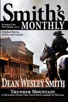 Smith's Monthly #2 ebook by Dean Wesley Smith
