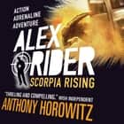 Scorpia Rising audiobook by Anthony Horowitz