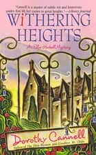 Withering Heights ebook by Dorothy Cannell