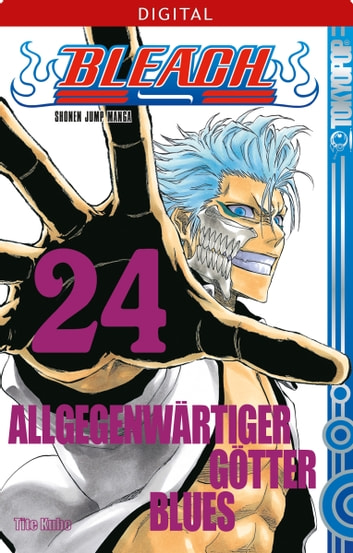 Bleach 24 eBook by Tite Kubo