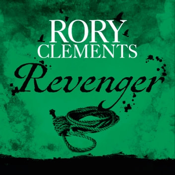 Revenger - John Shakespeare 2 audiobook by Rory Clements