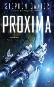 Proxima ebook by Stephen Baxter