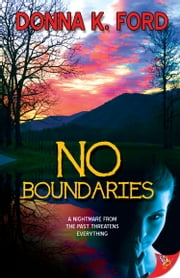 No Boundaries ebook by Donna K. Ford