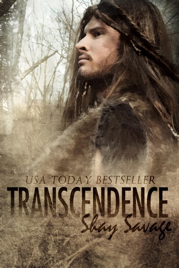 Transcendence ebook by Shay Savage