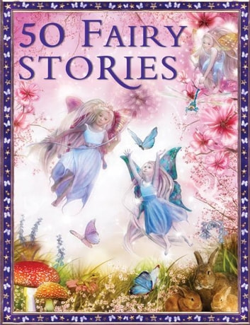 50 Fairy Stories ebook by