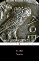 Theaetetus ebook by Plato
