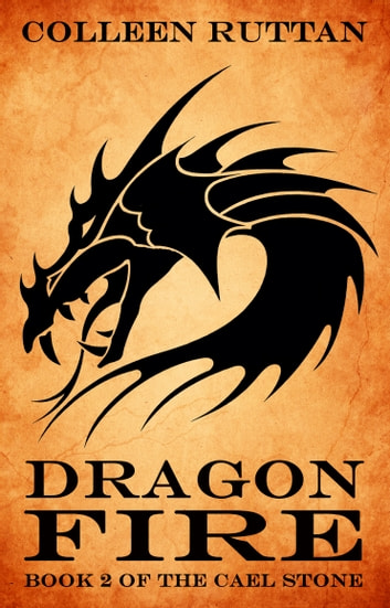Dragon Fire ebook by Colleen Ruttan