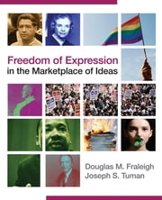 Freedom of Expression in the Marketplace of Ideas ebook by Joseph S. Tuman,Dr. Douglas Fraleigh