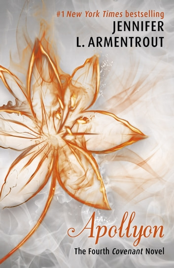 Apollyon (The Fourth Covenant Novel) ebook by Jennifer L. Armentrout