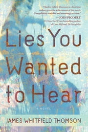 Lies You Wanted to Hear ebook by James Whitfield Thomson