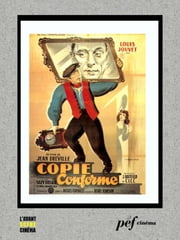 Copie conforme - Scénario du film ebook by Companéez Jacques