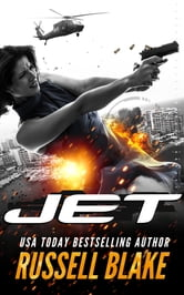 Jet ebook by Russell Blake