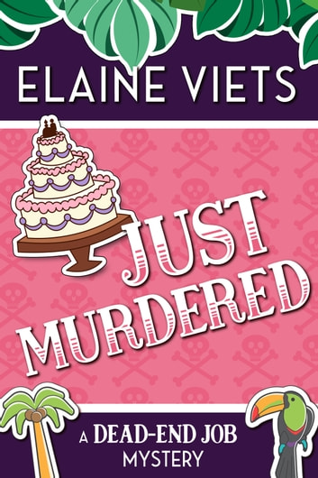 Just Murdered ebook by Elaine Viets
