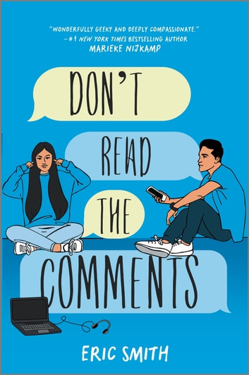 Don't Read the Comments ebook by Eric Smith