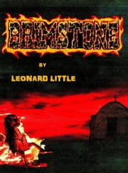 Brimstone ebook by Leonard Little