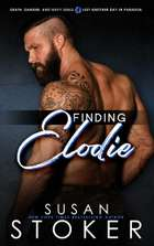 Finding Elodie - Navy SEAL/Military Romance ebook by Susan Stoker