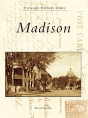 Madison ebook by David Sakrison