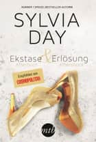 Afterburn - Ekstase/ Aftershock - Erlösung ebook by Sylvia Day