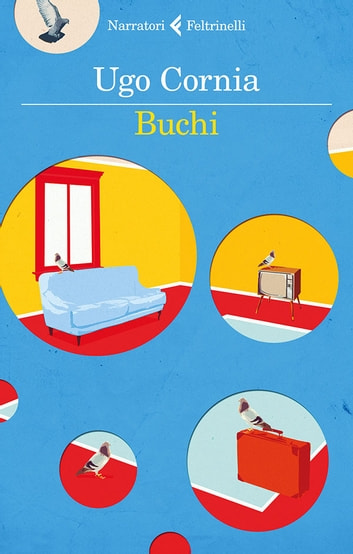 Buchi ebook by Ugo Cornia