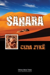 SAHARA ebook by Cizia ZYKE
