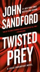 Twisted Prey ekitaplar by John Sandford