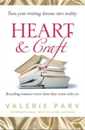 Heart And Craft ebook by Valerie Parv