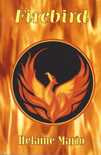 Firebird ebook by Helaine Mario