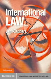 International Law ebook by Jan Klabbers