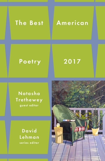 Best American Poetry 2017 ebook by David Lehman,Natasha Trethewey