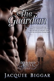 The Guardian - Mended Souls, #1 ebook by Jacquie Biggar
