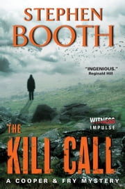 The Kill Call ebook by Stephen Booth