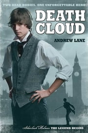 Death Cloud ebook by Andrew Lane