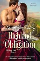 Highland Obligation ebook by Lori Ann Bailey