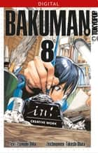 Bakuman. 08 ebook by Takeshi Obata, Tsugumi Ohba
