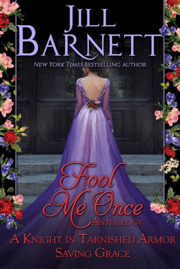 Fool Me Once Anthology - Book 1 ebook by Jill Barnett