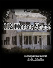 112 Mercer Street ebook by Sal Aiello