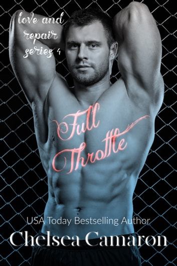 Full Throttle ebook by Chelsea Camaron