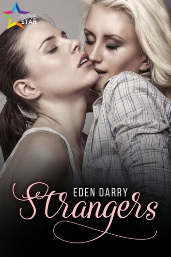 Strangers ebook by Eden Darry