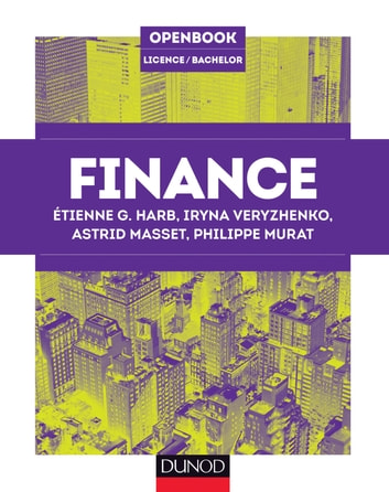 Finance ebook by Iryna Veryzhenko,Astrid Masset,Philippe Murat,Etienne Harb