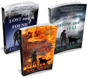 The September Day Thriller Box Set - September Day ebook by Amy Shojai