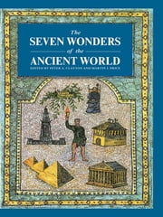 Seven Wonders Ancient World ebook by Peter A. Clayton,Martin J. Price