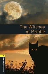 The Witches of Pendle ebook by Rowena Akinyemi