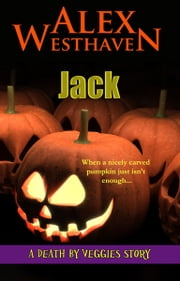 Jack ebook by Alex Westhaven