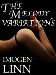 The Melody Variations ebook by Imogen Linn
