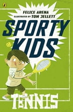 Tennis, Sporty Kids