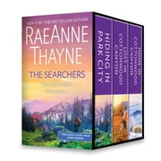The Searchers Collection Volume 1 - An Anthology ebook by RaeAnne Thayne, Caro Carson