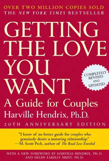 Getting the love you want 20th anniversary edition ebook by getting the love you want 20th anniversary edition a guide for couples ebook by fandeluxe PDF
