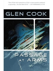 A Passage at Arms ebook by Glenn Cook