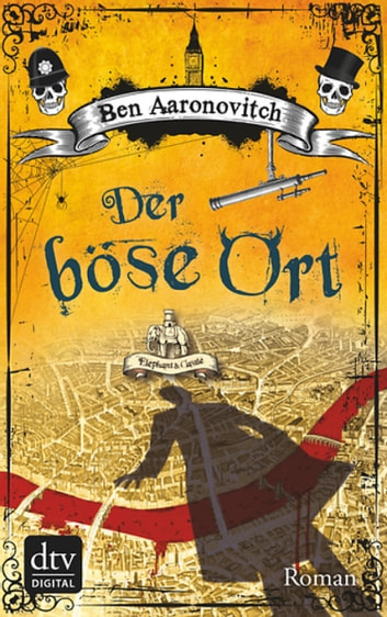 Der böse Ort - Roman ebook by Ben Aaronovitch